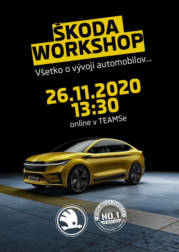 skoda workshop 2020 plagat